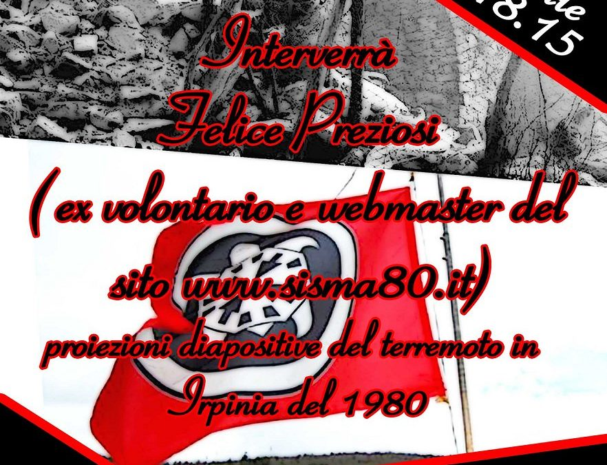 17 Aprile: BS Avellino