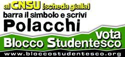 Università: BS, 1400 voti al Cnsu su Roma, 4 eletti a Roma Tre