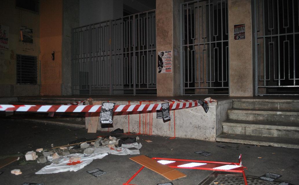 Roma: azione contro tagli all'edilizia scolastica