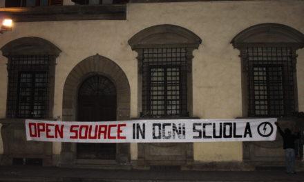 BLOCCO STUDENTESCO: blitz in trenta scuole toscane