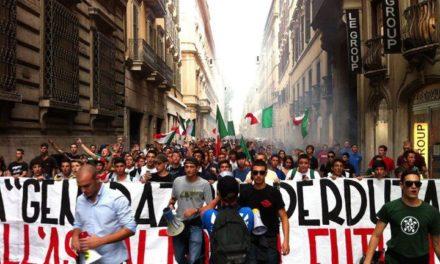 Blocco Studentesco, oltre 40 rappresentanti eletti nelle scuole di Roma e provincia