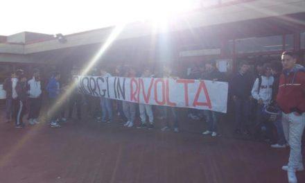 Roma: Blocco Studentesco, occupato insieme agli studenti l'Itis Giorgi di via Perlasca