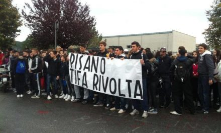 Scuola: Blocco Studentesco promuove occupazioni ITCG L. Pisano e IPSCT M. Pantaleoni