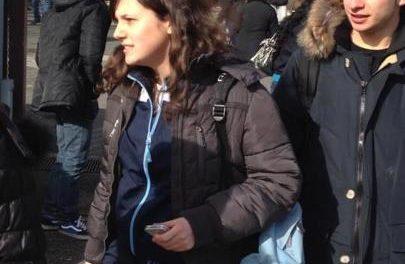 Roma: Blocco Studentesco, bloccate le lezioni al Domizia Lucilla