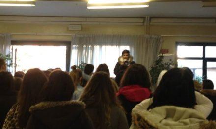 Roma: Blocco Studentesco occupa l'istituto magistrale Gassman
