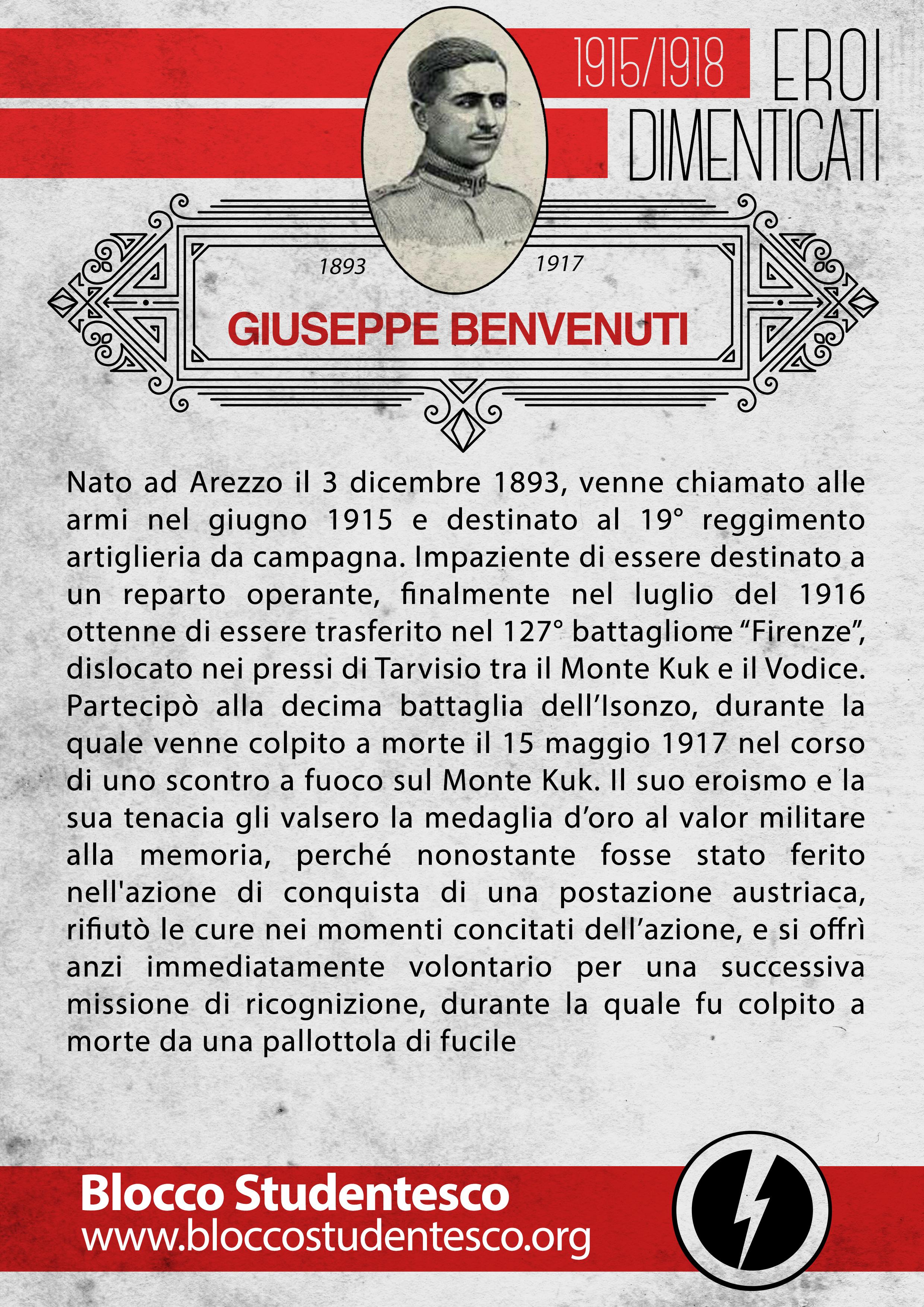 Eroi dimenticati Arezzo2