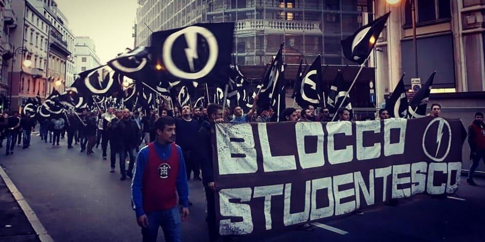 Blocco Studentesco: con 50mila voti ci confermiamo il primo movimento d'Italia