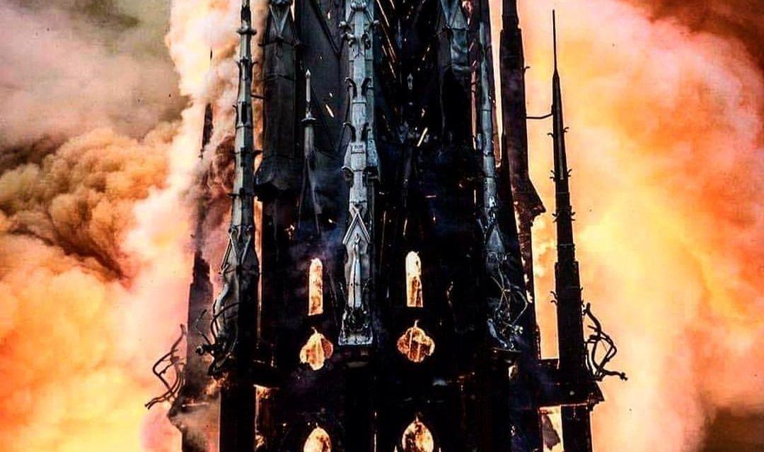Notre-Dame brucia. Un requiem per l'Europa?