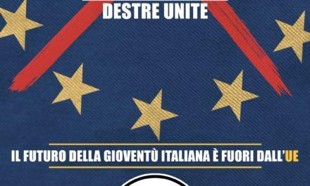 Blocco Studentesco: appello al voto per le elezioni Europee