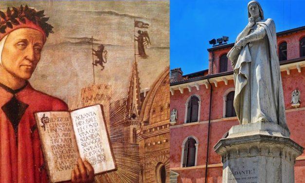 Dante Alighieri: profeta dell'Italianità