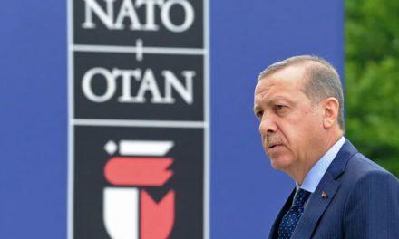 L'Europa e la Turchia: volontà di impotenza