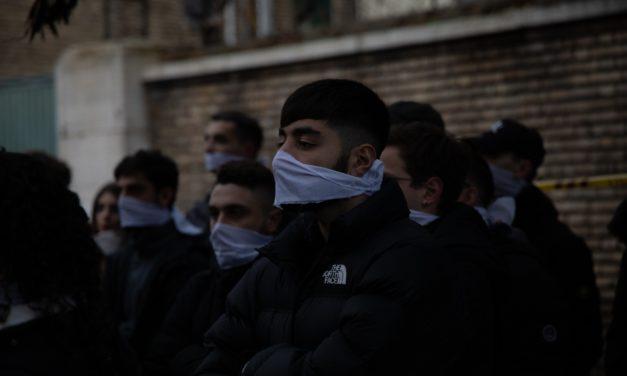 Questa consulta provinciale è da bocciare: studenti romani in protesta