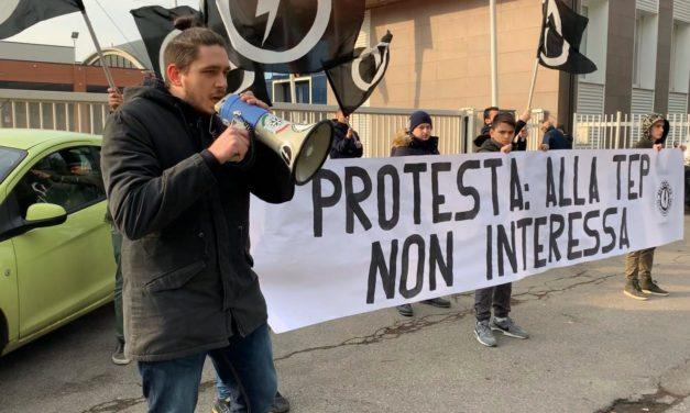 Parma: BS e studenti in protesta per un trasporto pubblico efficiente