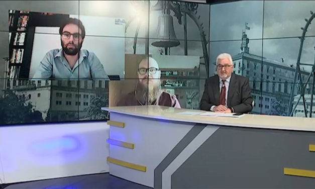 Blocco Studentesco: Intervista a Matteo Buttus – 25 Aprile