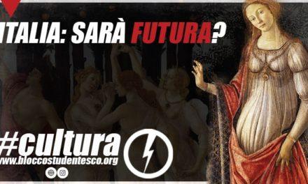 Italia sarà Futura?