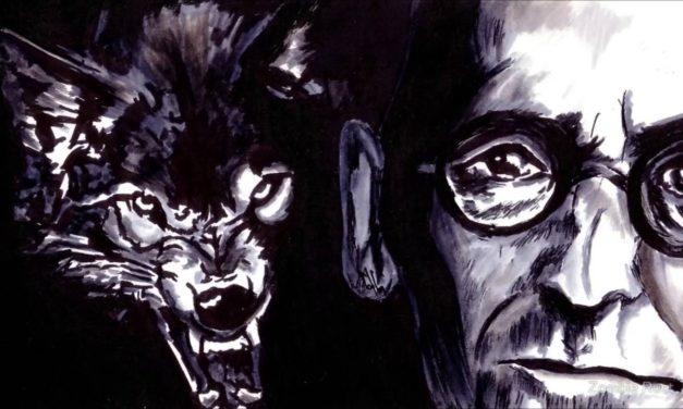 Il lupo della steppa: Harry Haller e il rifiuto dell'ozio borghese