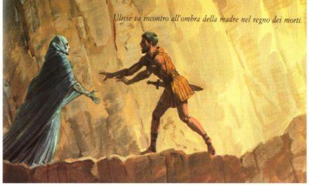 ODISSEO E L'ETERNA BATTAGLIA CONTRO IL FATALISMO