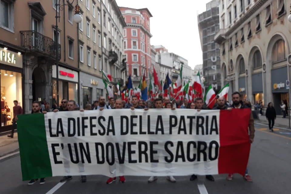 A DIFESA DEL POPOLINO