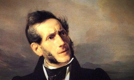 ALESSANDRO MANZONI, PADRE DI UNA LINGUA RIVOLUZIONARIA