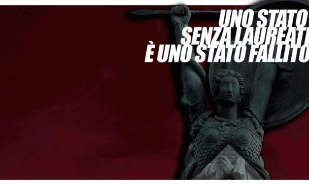 Blocco Studentesco Veneto porta le proprie proposte al tavolo regionale delle rappresentanze universitarie con l'assessore Donazzan