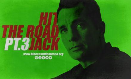 HIT THE ROAD JACK! RIPRENDERSI LA BEAT GENERATION! (PARTE 3)