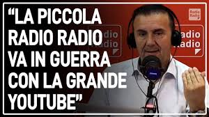 IL PENSIERO UNICO SI ABBATTE SU RADIO RADIO