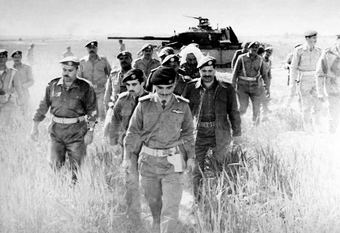 blocco studentesco battaglia al-karama