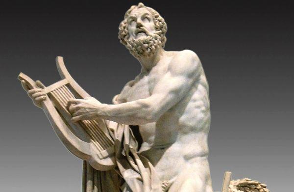PLATONE E IL TENTATO OMICIDIO DI OMERO