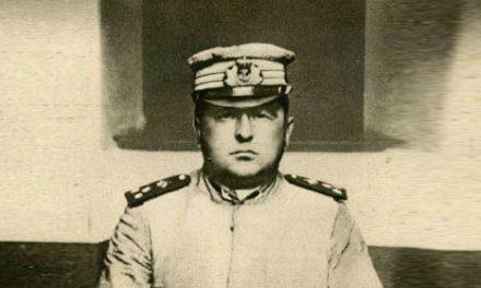 "10 AGOSTO 1916: ""VIVA L'ITALIA!"""