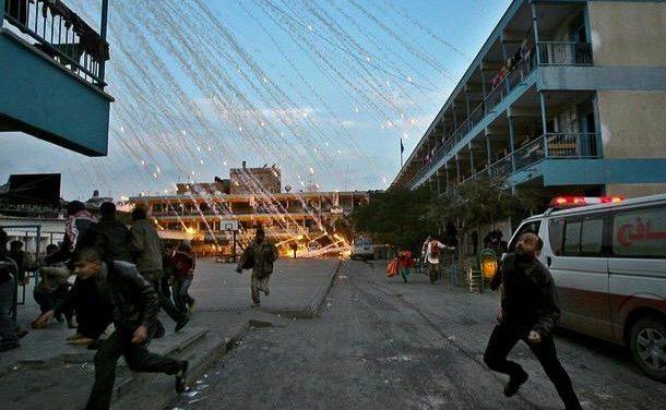 L'ALTRO TERRORISMO
