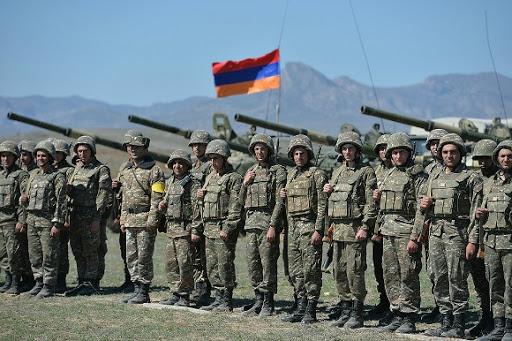 blocco studentesco popolo armeno e la sua storia