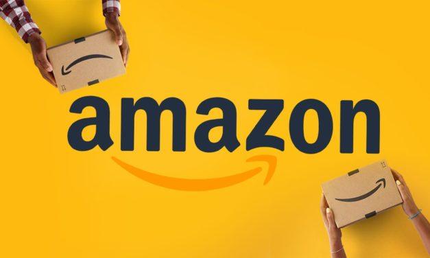 AMAZON E COVID: EMERGENZA O BENEDIZIONE?