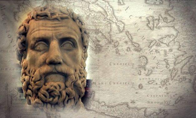IL MERCENARIATO NELLA STORIA: ARCHILOCO