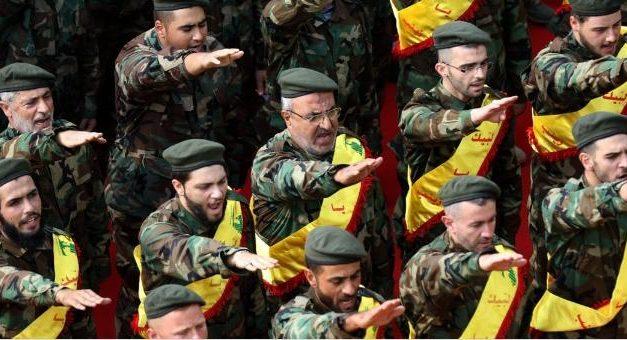 LE RAMIFICAZIONI DELL'IRAN IN MEDIO ORIENTE