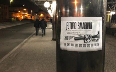 BLOCCO STUDENTESCO AOSTA: FUTURO SMARRITO
