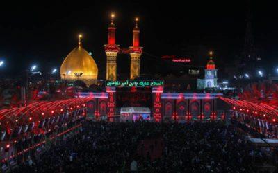 IRAQ: UN CONFLITTO DOTTRINALE MILLENARIO