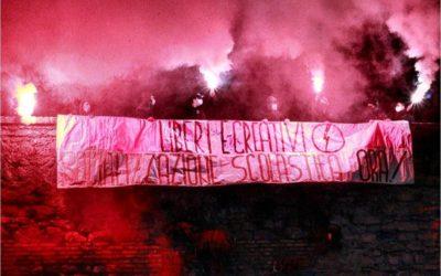 BLOCCO STUDENTESCO FRASCATI: SOCIALIZZAZIONE SCOLASTICA ORA!