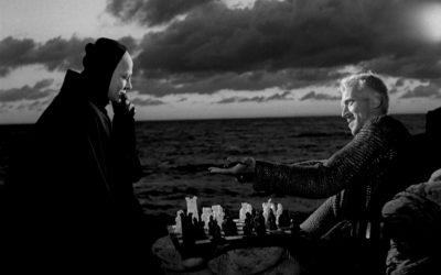 RISCOPRIRE BERGMAN: QUANTO PUÒ ANCORA DARE UN FILM IN BIANCO E NERO?