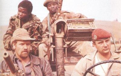 IL DRAMMA DELLA DECOLONIZZAZIONE: AFRICA E CONSEGUENZE-SECONDA PARTE
