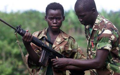 CASO SUDAN: IL POTERE CORRUTTORE E DISTRUTTORE DEL PETROLIO