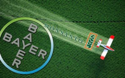 MONSANTO: PLASMARE IL FUTURO DELL'AGRICOLTURA