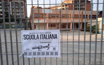 BLOCCO STUDENTESCO CAMPOBASSO: RIVOLUZIONARE LA SCUOLA!