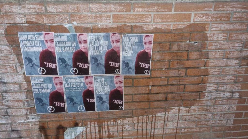 blocco studentesco 02 luglio saman abbas bologna