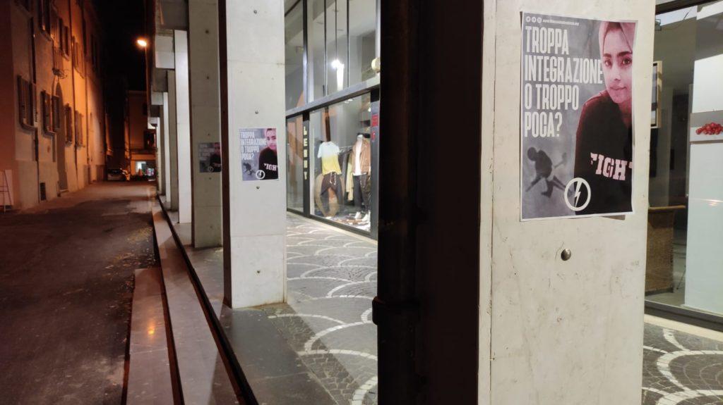 blocco studentesco 02 luglio saman abbas cesena