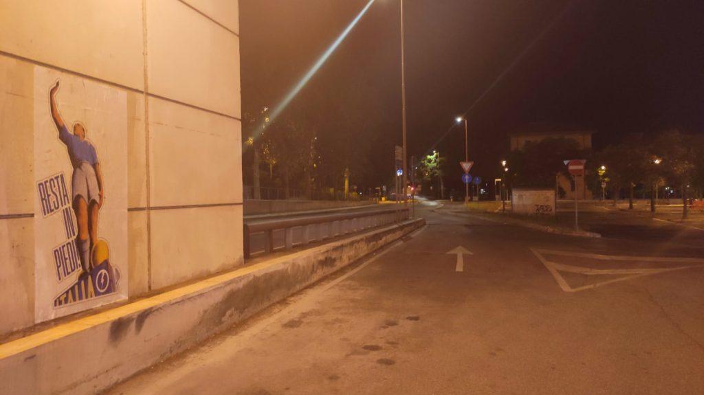 blocco studentesco 06 luglio resta in piedi cesena