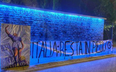 BLOCCO STUDENTESCO: ITALIA RESTA IN PIEDI (ANCORA)