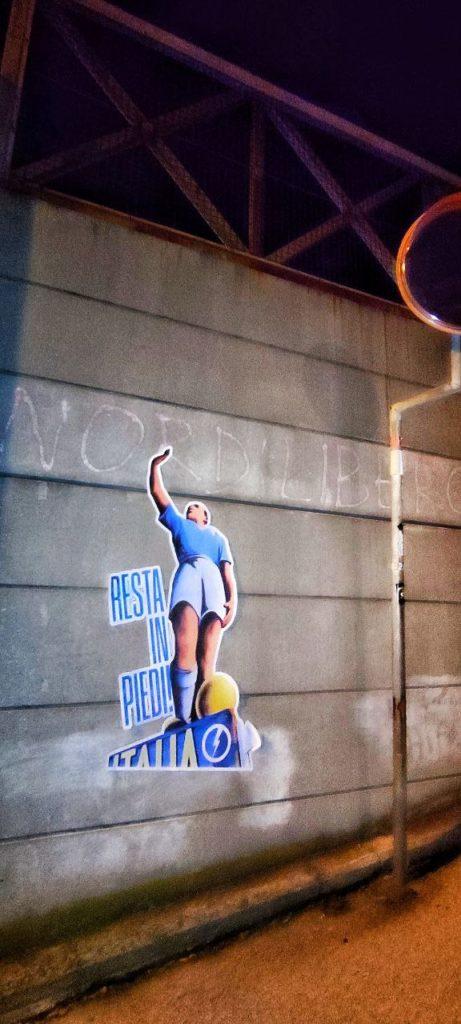 blocco studentesco 06 luglio resta in piedi trieste