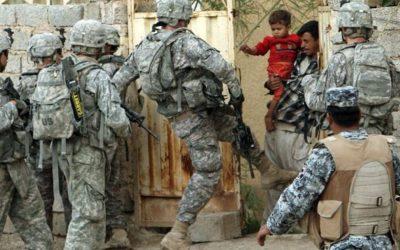 IRAQ: YANKEE GO HOME! (MA NON TROPPO)