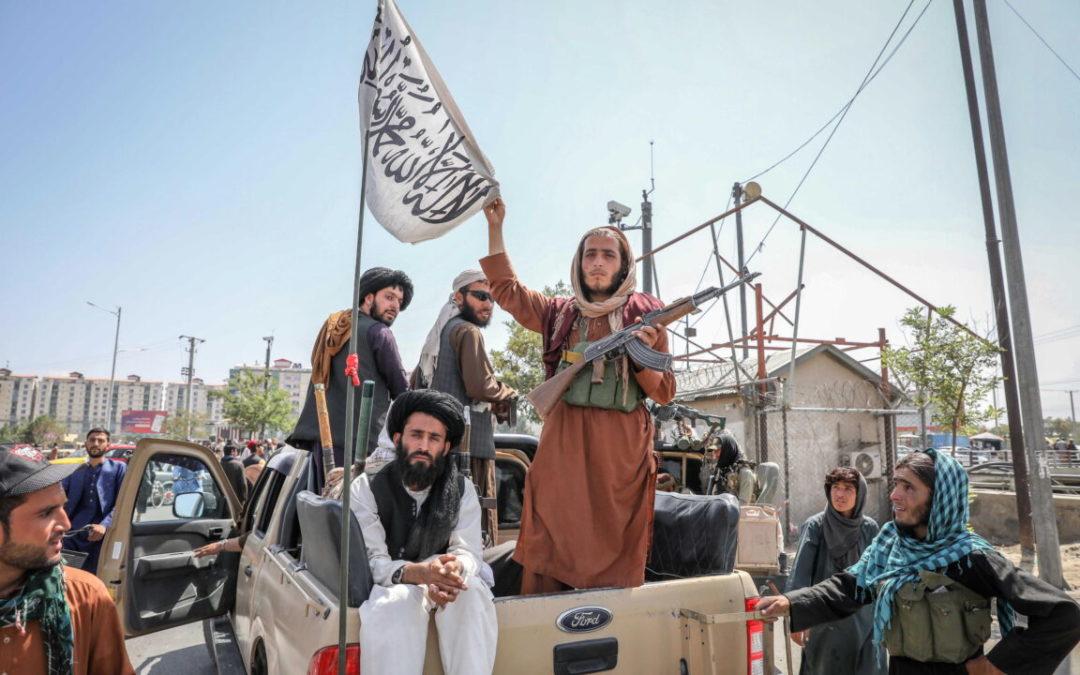 censura social cortocircuito talebani