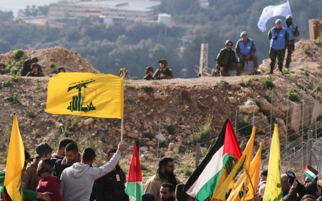 la sfida di hezbollah all embargo americano